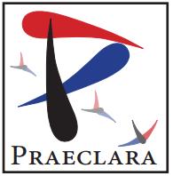 praeclara small logo