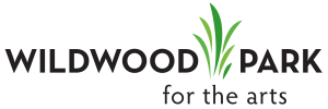 logo of Wildwood Park for the Arts