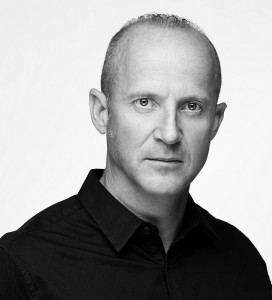 Praeclara artistic director Bevan Keating