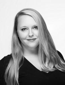 Praeclara soprano Melanie Hanna