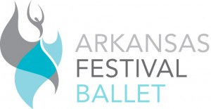 logo of Arkansas Festival Ballet