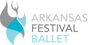 logo of Arkansas Festival Ballet